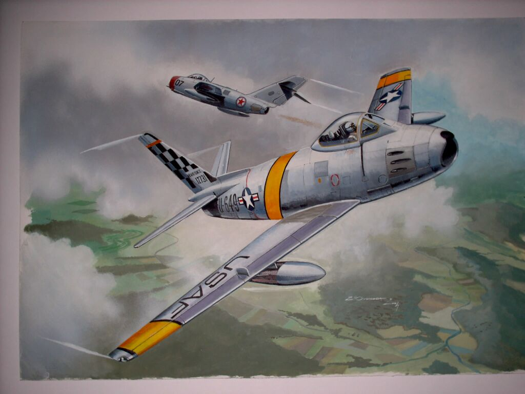 AVIATION ART PAGE