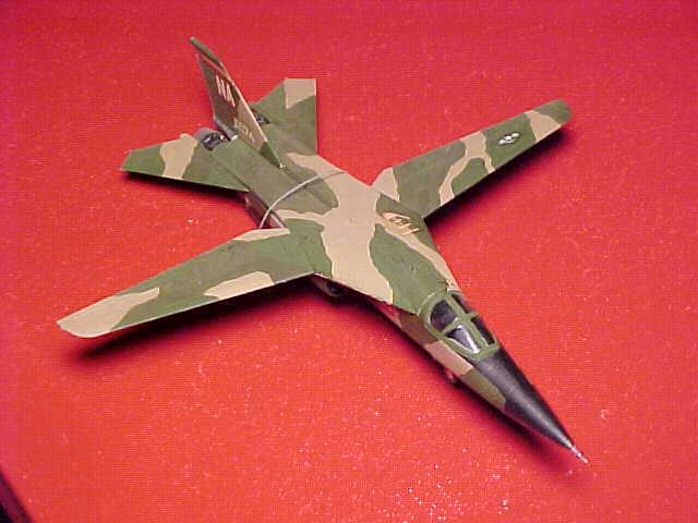 COLDWARB 52 Stealth Bomber
